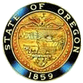 State of Oregon